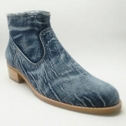 Biker Jeans Escura - de 179,00 por 2