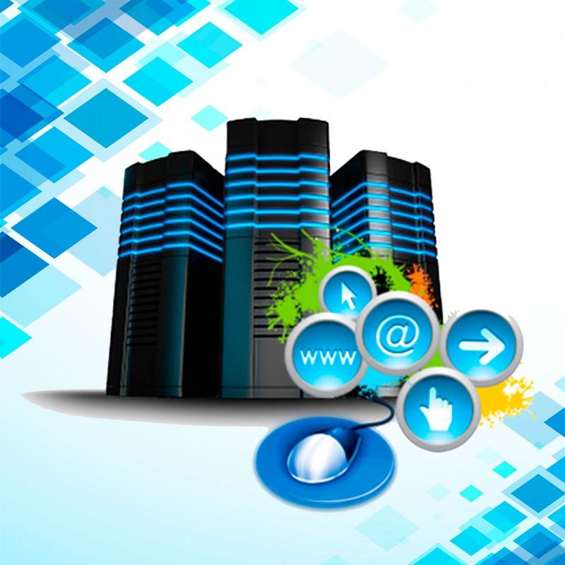Hospedagem de Sites/E-mails - Recursos Ilimitados
