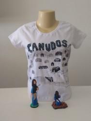 T SHIRT CANUDOS 2
