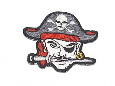 Patch Pirata