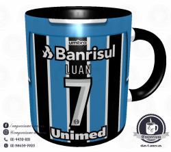 Caneca Grêmio - Camisa 2017 - Porcelana 325ml 3