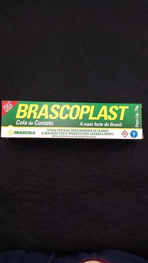 Cola Brascoplast