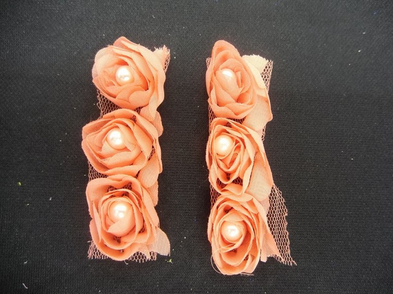 Flor Verão Rosê