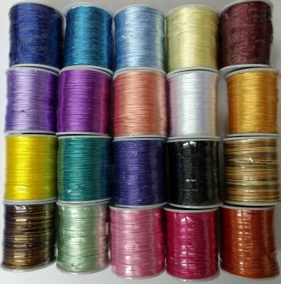 Kit de Fio Colorido 1º Qualidade