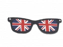 Patch Óculos 2