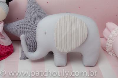 Almofada Elefante