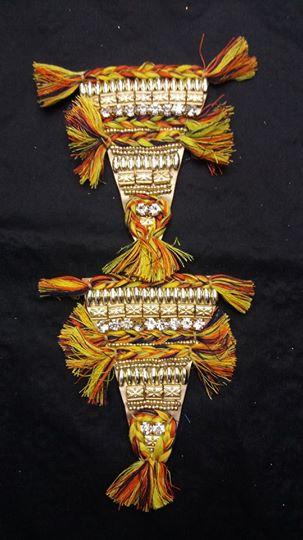 Apache Amarelo
