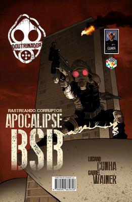 APOCALIPSE BSB - Edição impressa