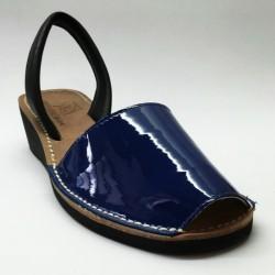Anabela Verniz Azul 2