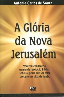 A Glória da Nova Jerusalém