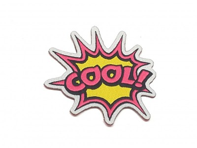 Patch Cool