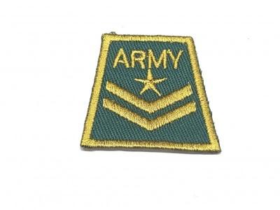Patch Militar Army