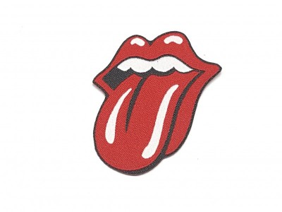 Patch Rolling Stone