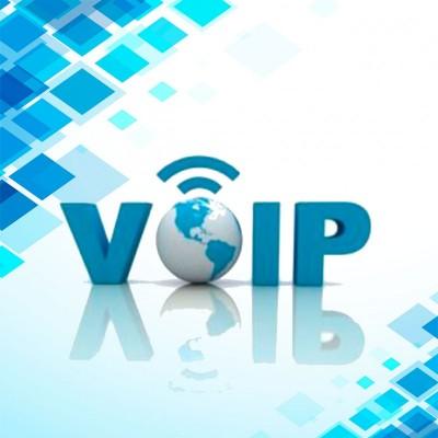 Créditos VoIP