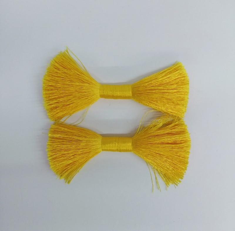 Pompom da Nafonte Amarelo