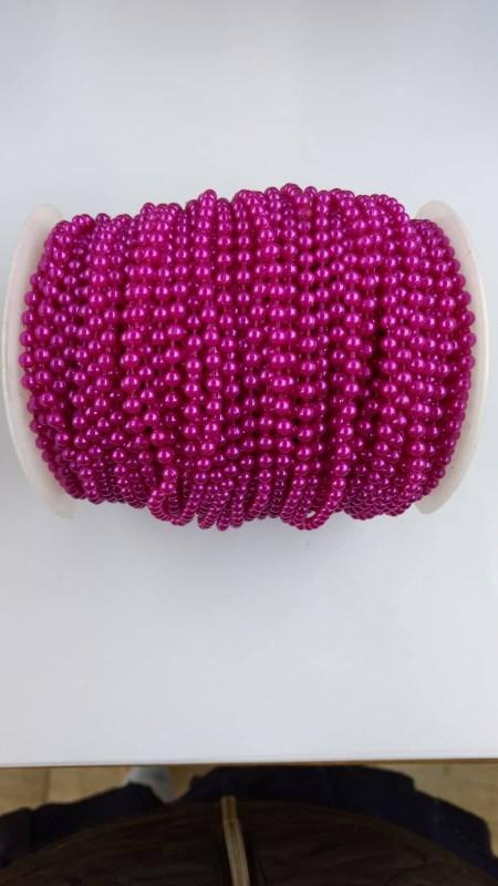 Perola no metro 06 Pink