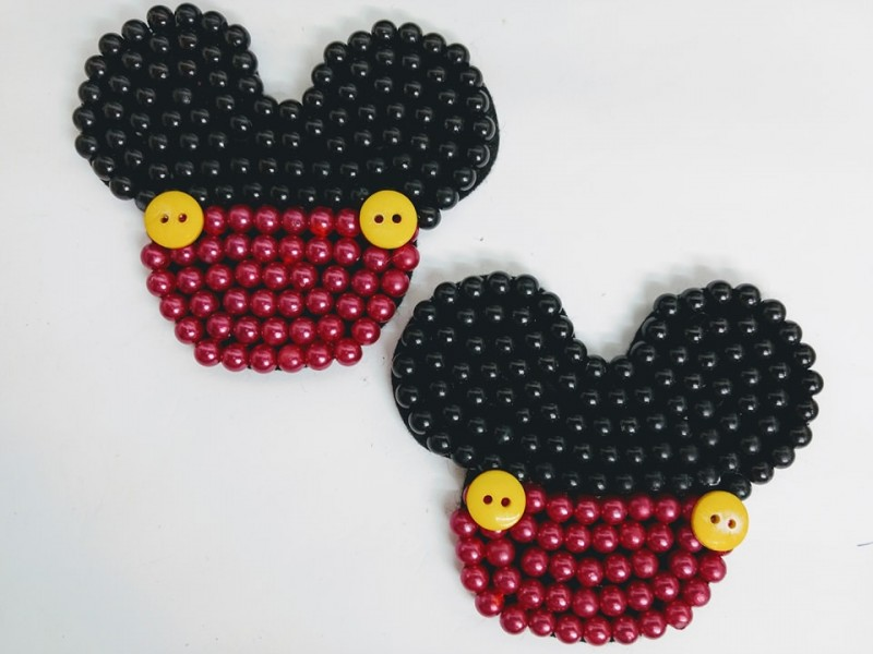 Bumbum do Mickey infantil
