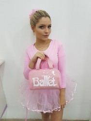 Kit Ballet Diamante 10