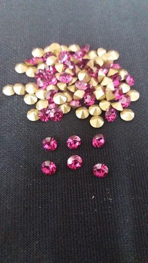 Ponto de Luz Rosa Pink 688