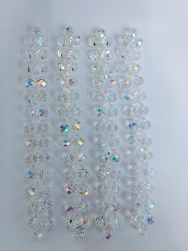 Tiras Cristal 8 Boreal