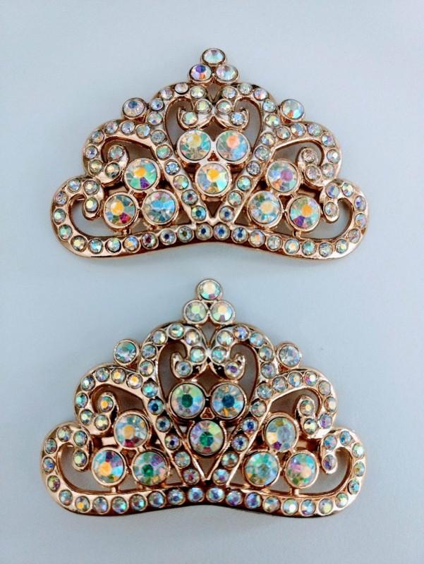 Coroa Rainha Boreal