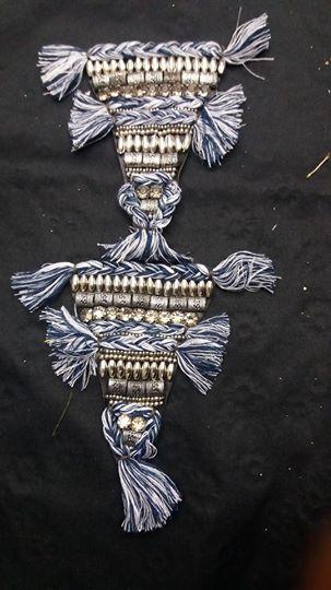 Apache Azul  610