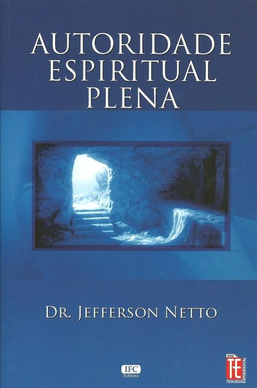Autoridade Espiritual Plena