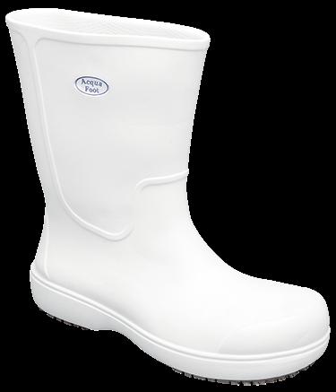 BB86 - Bota Profissional Acqua Foot - Com Biqueira - Antiderrapante