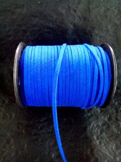 Courinho Metro Azul Royal
