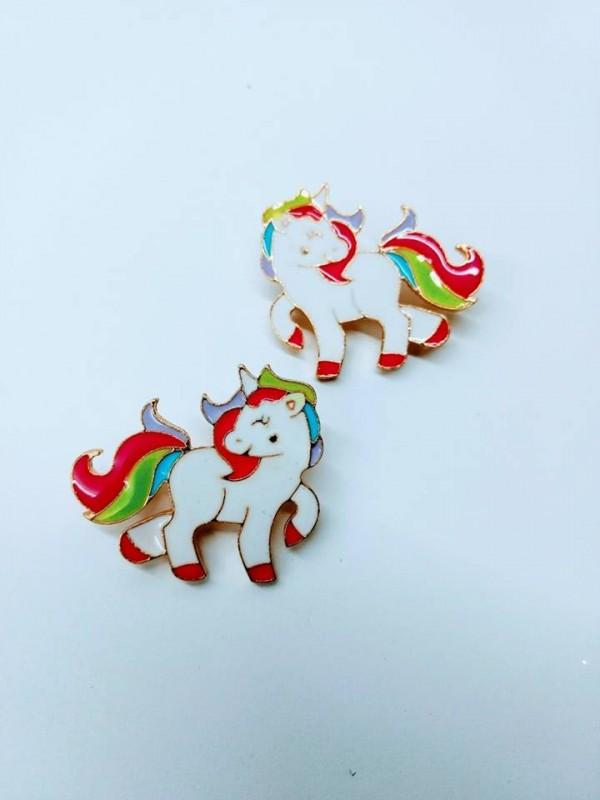 Unicornio Colorido