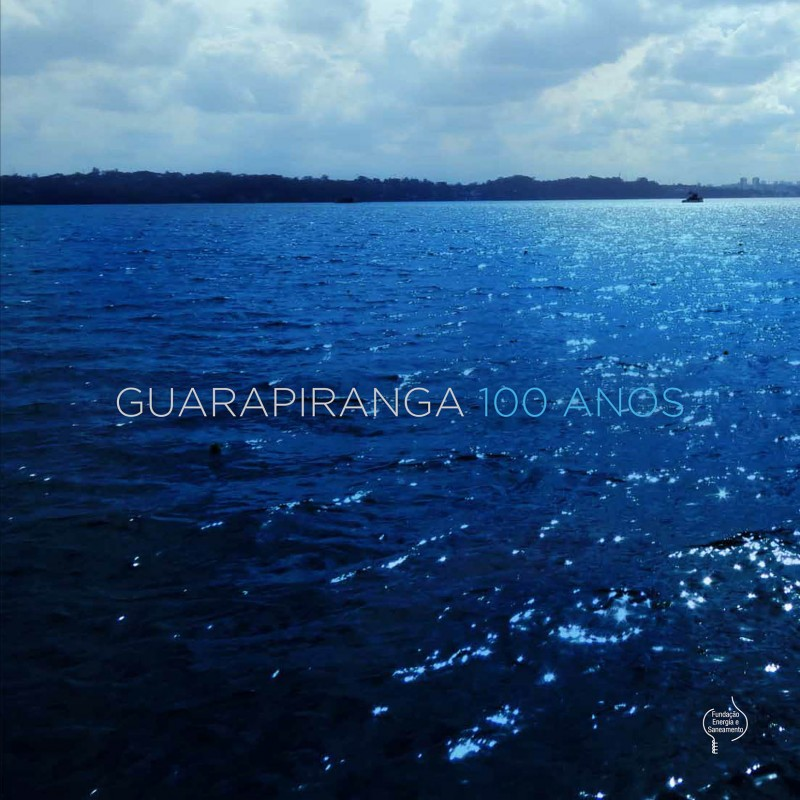 Guarapiranga 100 anos
