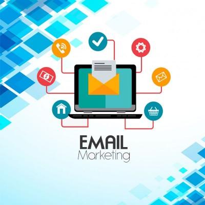 Serviço de Mail Marketing