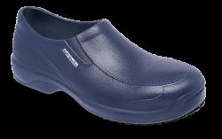 BB66 - Sapato Profissional Classic Works - Com Biqueira - Antiderrapante 2