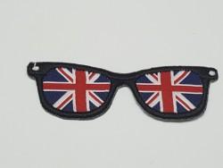 Patch Óculos 1