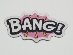 Patch Bang 1