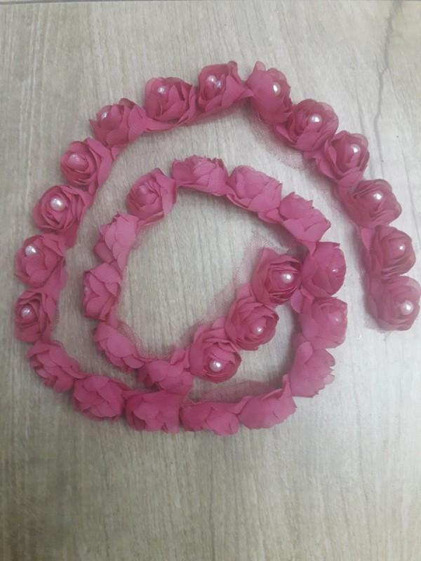 Flor Primavera Rosa