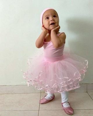 Kit Ballet Diamante