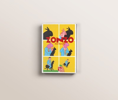 ZONZO - Joan Cornellà