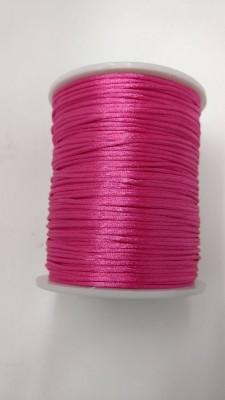 Fio de seda Rosa Pink  1º Qualidade