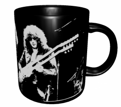 Caneca Bandas Clássicas - Led Zeppelin - Porcelana 325 ml 3