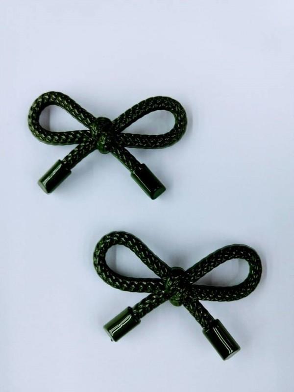 Laço da Amizade Verde Militar