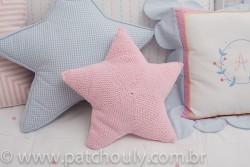Quarto Casinha - Almofada Estrela Pequena 2
