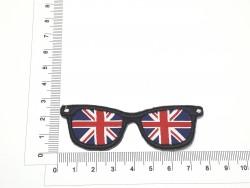 Patch Óculos 4