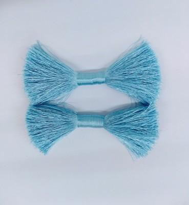 Pompom Da Nafonte Azul Bebe