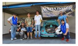 Bateria para carros Classicos Antigos 12