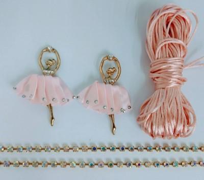 Kit Bailarina Rosa