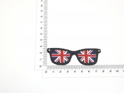 Patch Óculos 3