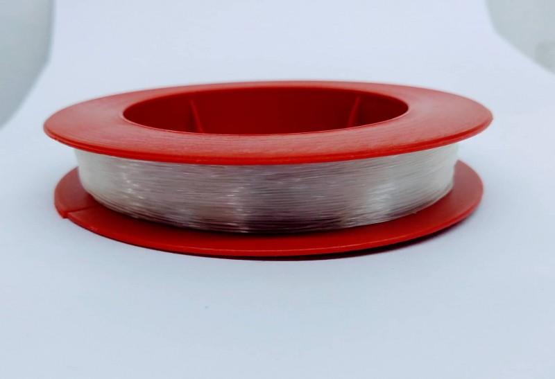 Fio de Nylon 0,45mm