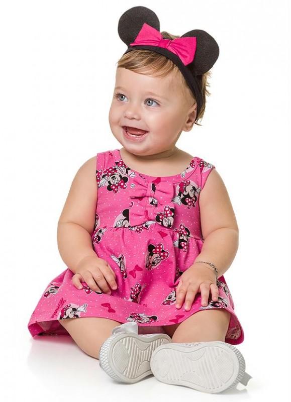 288abb630 Vestido ( bebe 6 meses )