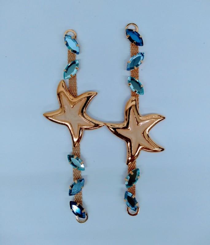 Pedraria Estrela Da Lu Azul